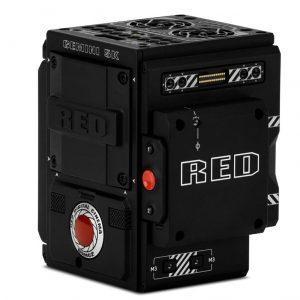 Red GEMINI 5K S35