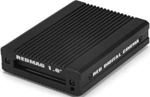 "Lector discos SSD Red Station Redmag 1.8"" USB2/eSATA"