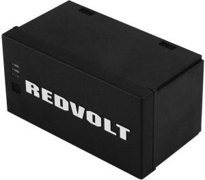 RedVolt