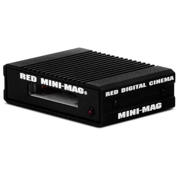 "Red Redmag 1.8"" USB 3.1"