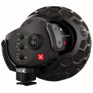 Rode Videomic X