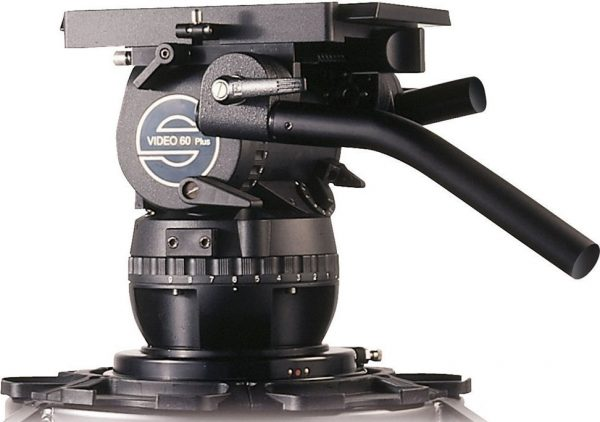 Sachtler V60 Plus Studio