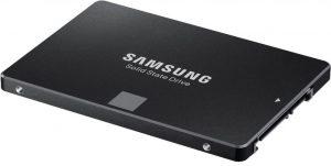 Disco duro Samsung SSD 500GB 840 Evo