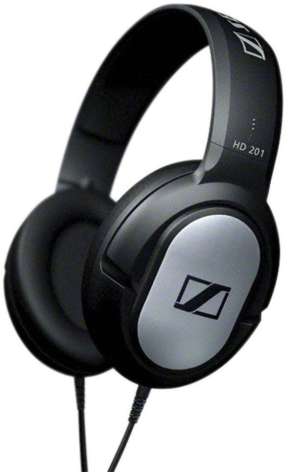 Sennheiser HD-201