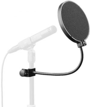 Anti pop Sennheiser MZP-40