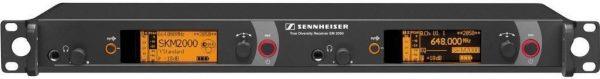 Receptor estacionario Sennheiser (2ch) EM-2050 G