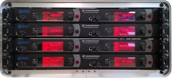 Sennheiser EM-2050+SK2000