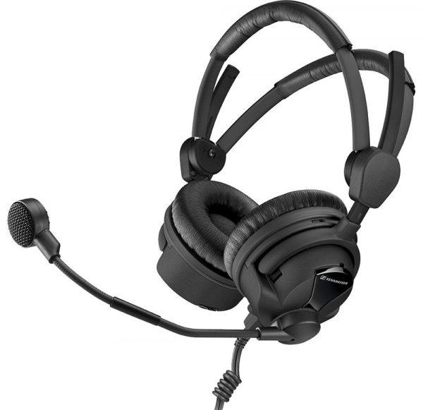 Micro-auricular Sennheiser HMD 26-II