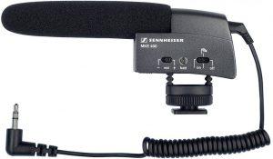 Sennheiser MKE-400