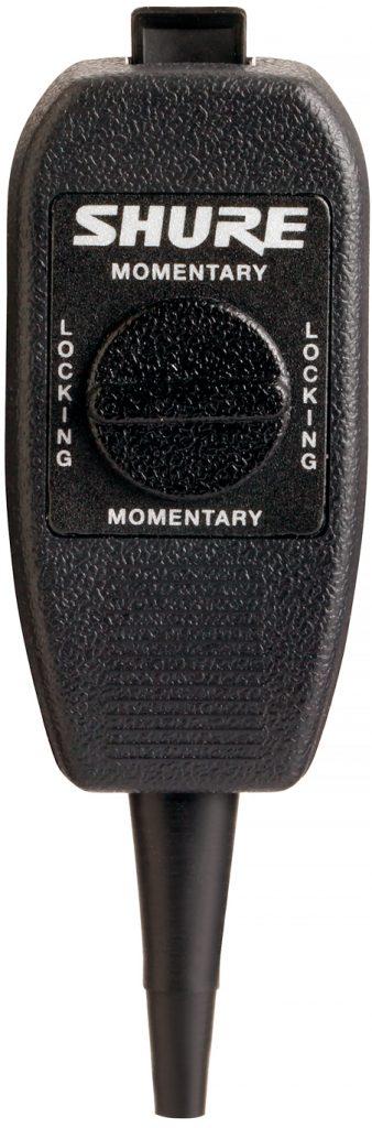 Conmutador micro Shure 2 posiciones