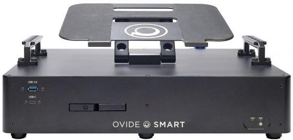 Ovide Smart Dock front