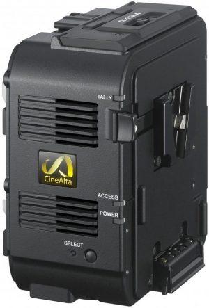 Sony AXS-R5