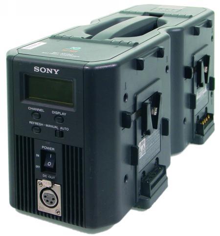 Sony BC-M150