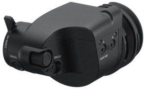 Visor Sony DVF EL200