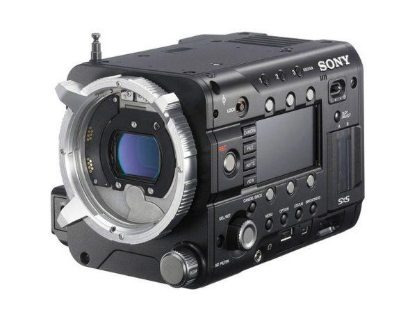 Sony PMW-F55 body
