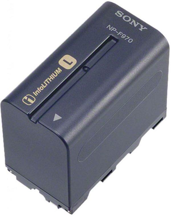 Sony NP-F970