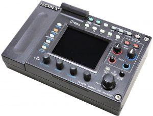 Sony RM-B750