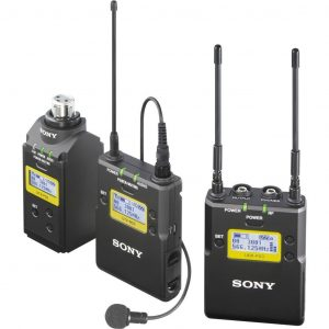 Sony UWP D16