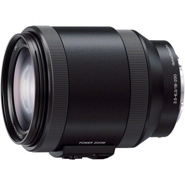 Sony E PZ 18-20mm