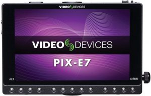 Sound Devices PIX E7