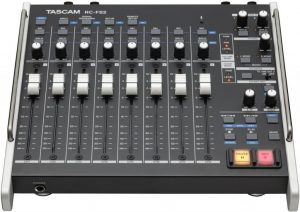 Tascam RC-F82 Control Surface