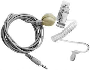 Auricular Telex Telethin