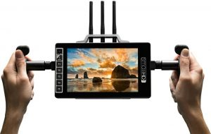 Monitor-receptor SmallHD 703 Bolt