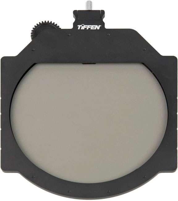 Pola Frame filter for LMB-5