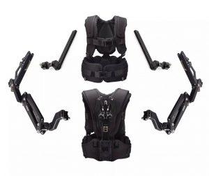 Estabilizador Tilta Armor Man 2.0