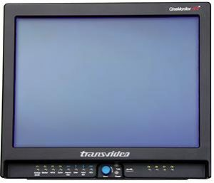 Transvideo HD12 View Evolution