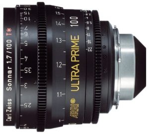 Arri UltraPrime 100mm