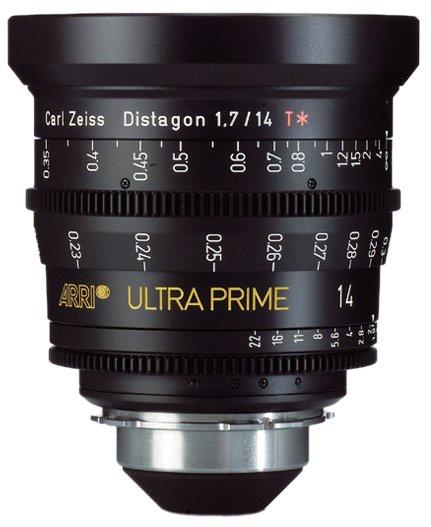 Arri UltraPrime 14mm