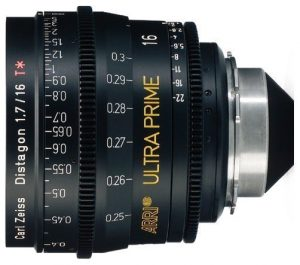 Arri UltraPrime 16mm