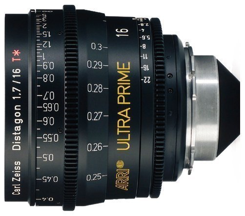 Arri UltraPrime 16mm
