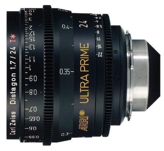 Arri UltraPrime 24mm