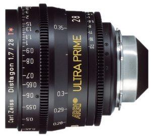 Arri UltraPrime 28mm