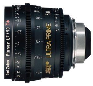 Arri UltraPrime 50mm