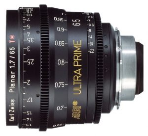 Arri UltraPrime 65mm