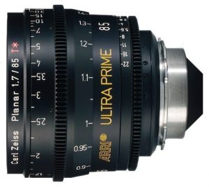 Arri UltraPrime 85mm