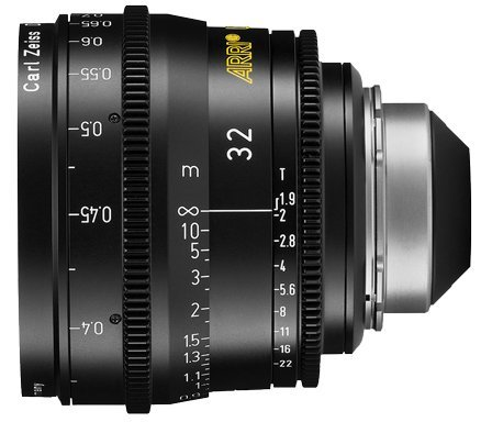 Arri UltraPrime 32mm