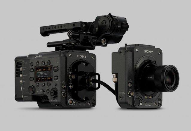 Sony Venice extension kit