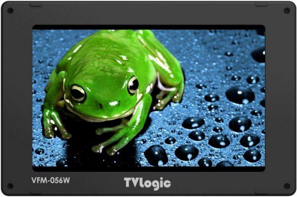 TVLogic VFM-056W