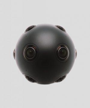 VR 360º - 3D
