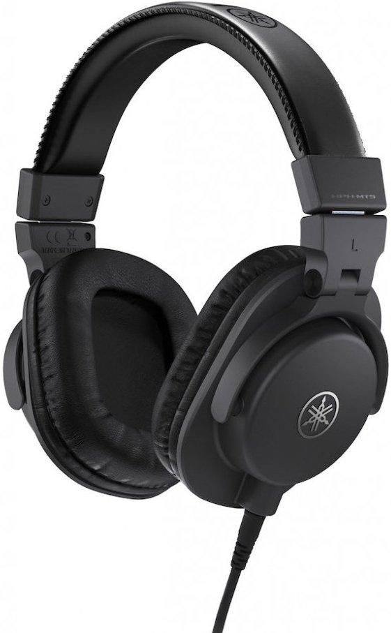 Yamaha HPH-MT8 headset