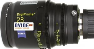 Zeiss Digiprime 28mm