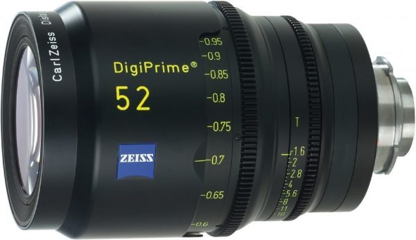 Zeiss Digiprime 52mm