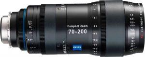 Zeiss CZ.2 70-200mm