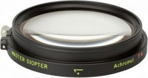 Zeiss Digiopter +1 correction lens