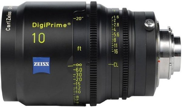 Zeiss Digiprime 10mm