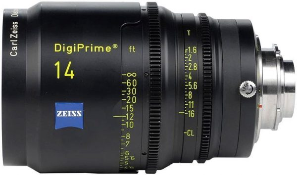 Zeiss Digiprime 14mm